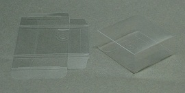 透明ボックス 60